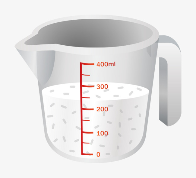 650x589 Measuring Cup Vector, Cup, Measuring, White Png And Vector For