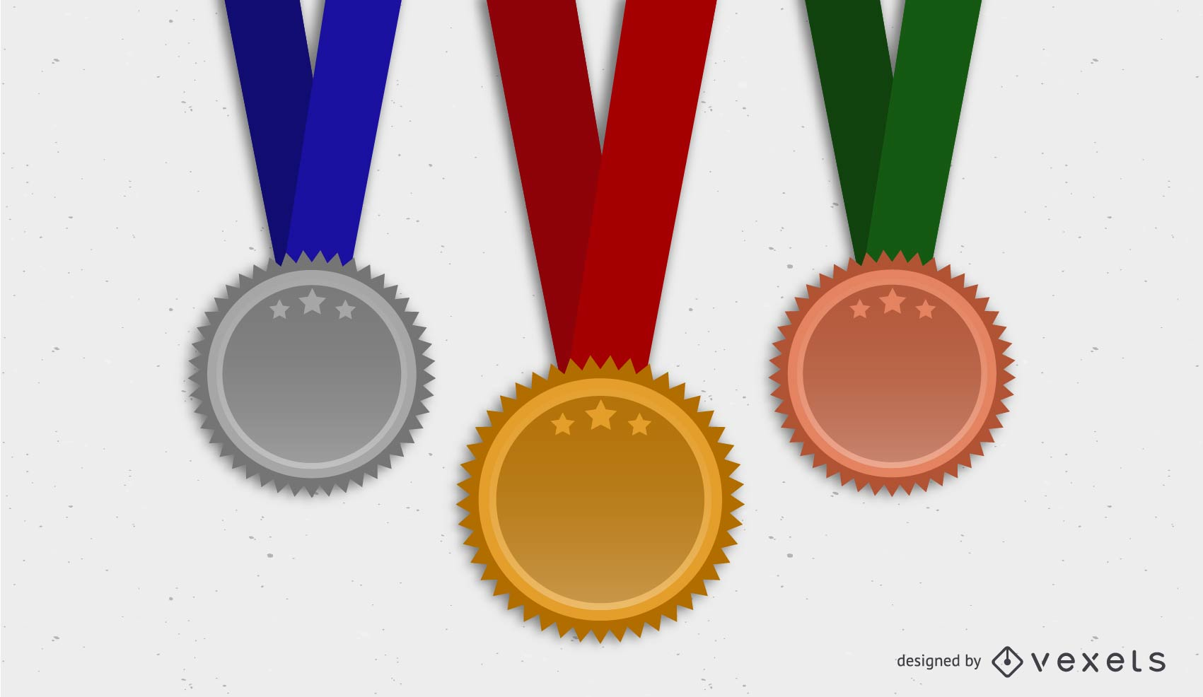 1701x986 Medals Medal Vector
