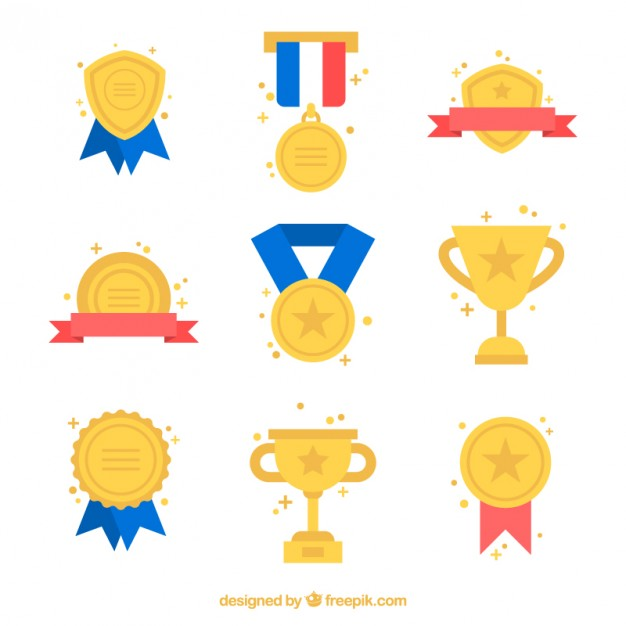 626x626 Medals Vectors, Photos And Psd Files Free Download