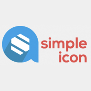300x300 Simpleicon Social Media +145 Free Icons (Svg, Eps, Psd, Png Files)