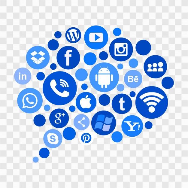 626x626 Social Media Vectors, Photos And Psd Files Free Download