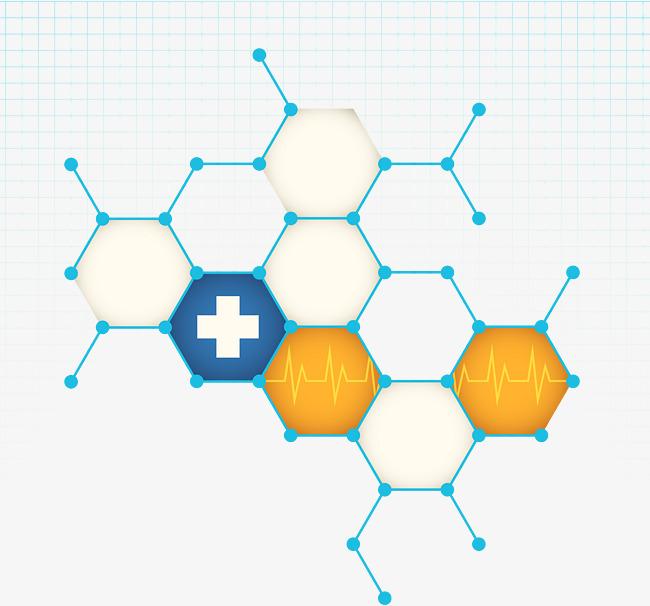 650x606 Creative Medical Background Design Vector, Connection, Medical