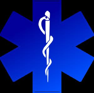 300x297 Emergency Medical Cross Clip Art