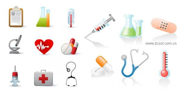 626x320 Medical Icon Vector Material Medical Icons Medical