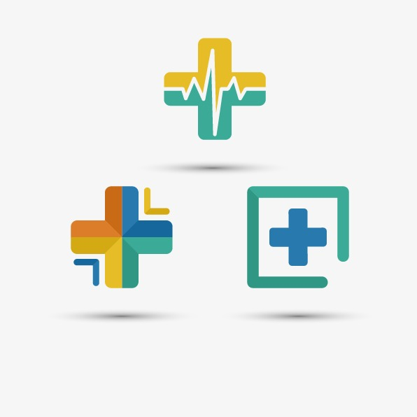 596x596 Medical Logo, Health, Cartoon, Vector Png And Vector For Free Download