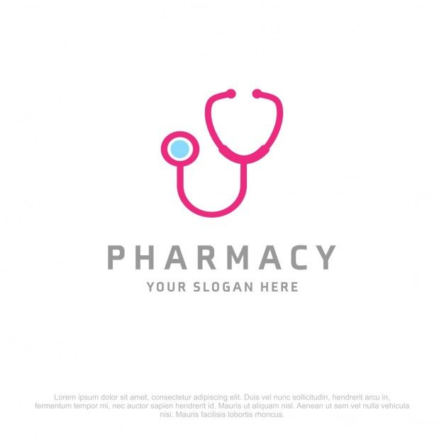 626x626 Blue And Pink Medical Logo Vector Free Download Women Medical