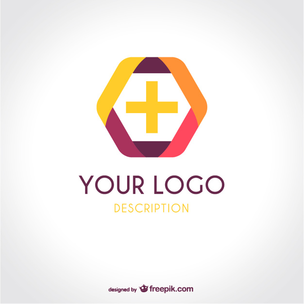 626x626 Medical Logo Template Vector Free Download