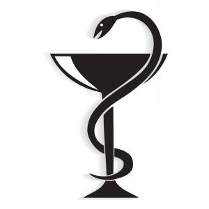 300x300 Pharmacy Symbol Medical Snake Vector Arenawp