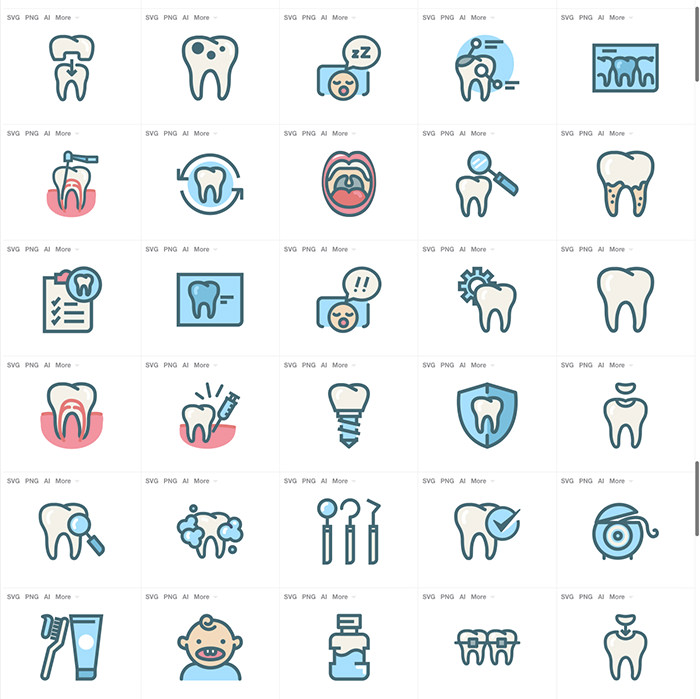 700x699 Free Medical Icon Sets 365377 Download Medical Icon Sets