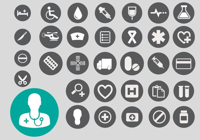 700x490 Free Medical Icon Vector