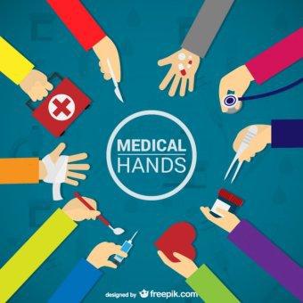 340x340 Medical Background Vectors Download Free Vector Art