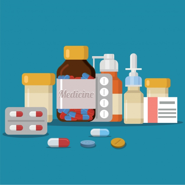 626x626 Medicine Vectors, Photos And Psd Files Free Download