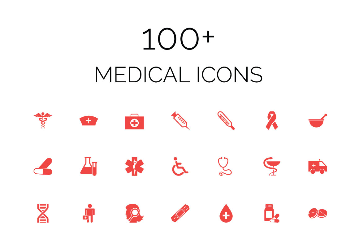 Medical Vector Images
