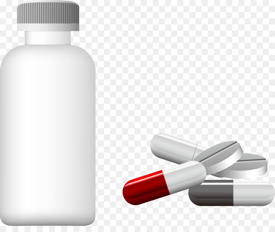 900x760 Dietary Supplement Capsule Bottle