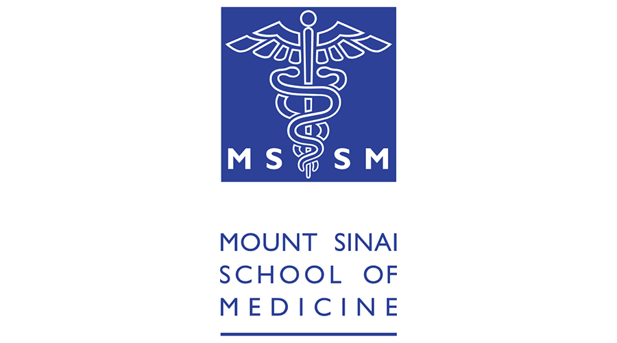 900x500 Mssm Mount Sinai School Of Medicine Logo Vector