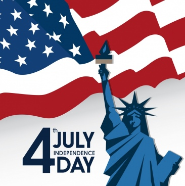366x368 Independence Day Vectors Free Vector Download (3,848 Free Vector