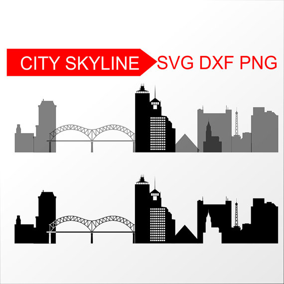 570x570 Tennessee Clipart Skyline ~ Frames ~ Illustrations ~ Hd Images