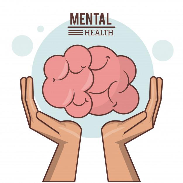 626x626 Mental Health Vector Premium Download