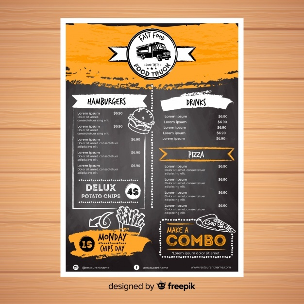 626x626 Restaurant Vectors, Photos And Psd Files Free Download