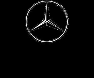 300x249 Mercedes Benz Logo Vector (.ai) Free Download