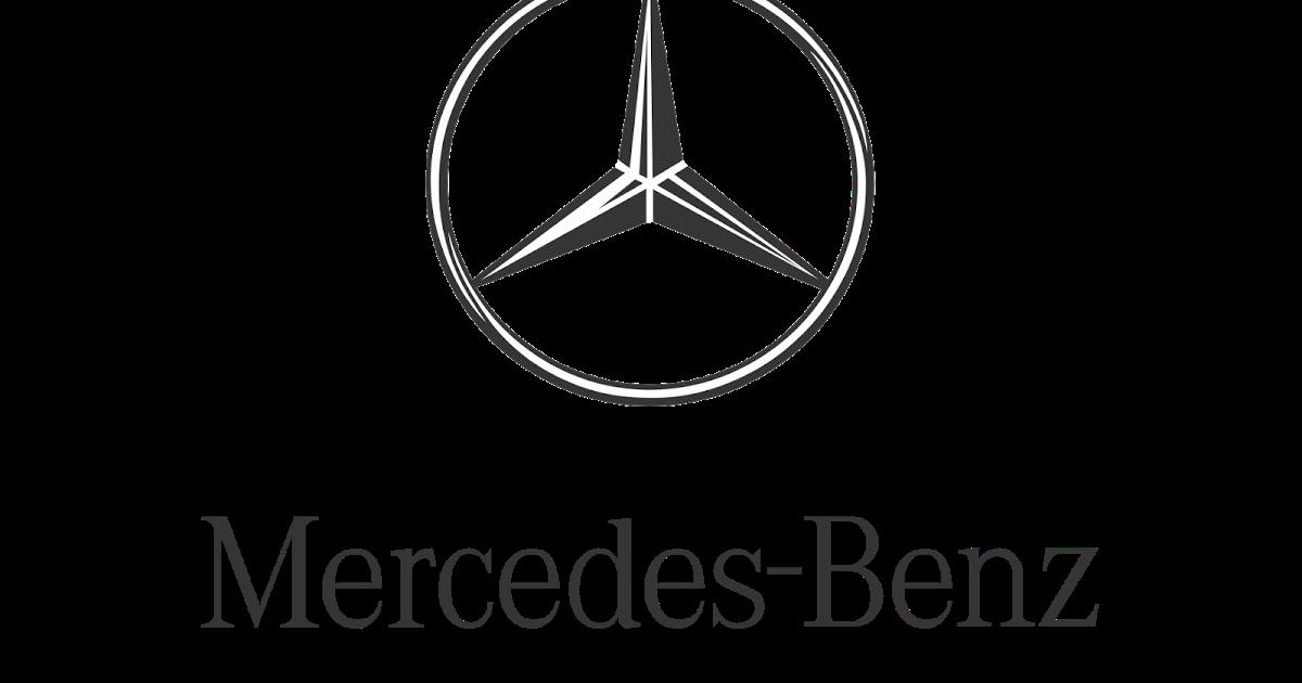 1200x630 Mercedes Benz Logo Vector (Automobile Manufacturer)~ Format Cdr