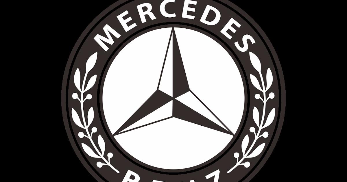 1200x630 Mercedes Benz Logo Vector