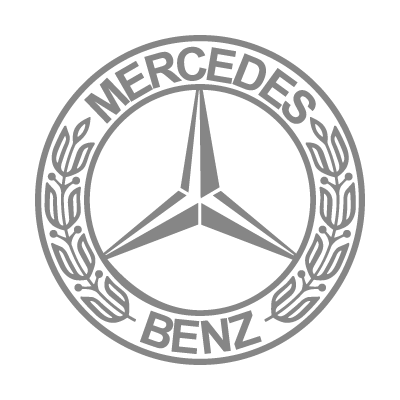 400x400 Download Free Logo Vector Download Mercedes Benz Auto Vector Logo
