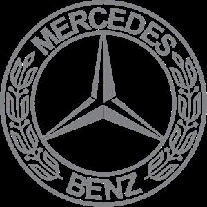 300x300 Mercedes Benz Logo Vectors Free Download
