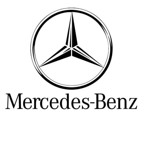 480x480 Mercedes Benz Mercedes Benz Logo Vector Free Download