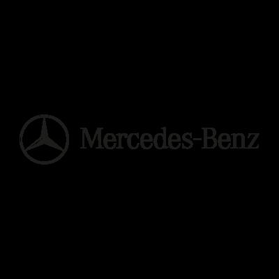 400x400 Mercedes Benz Logo Vector (.eps, 380.94 Kb) Download