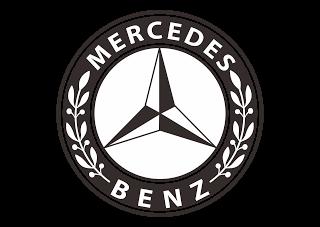 320x227 Vector Logo Download Free Mercedes Benz Logo Vector (Design Part