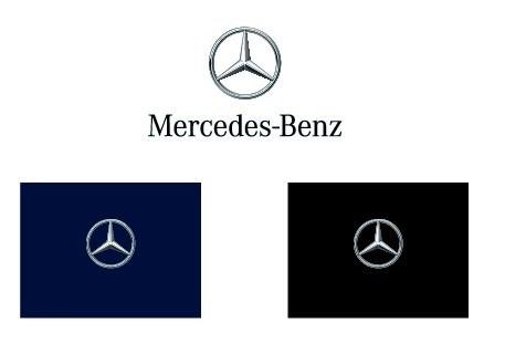 476x320 Free Mercedes Benz Logos Vector