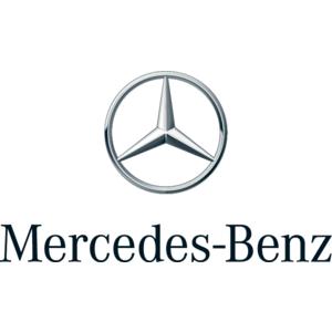 300x300 Mercedes Benz Logo, Vector Logo Of Mercedes Benz Brand Free
