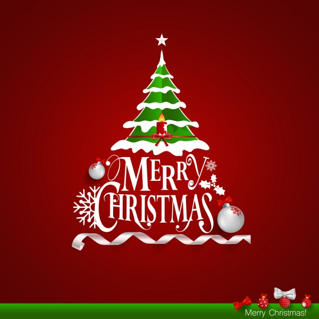 626x626 Collection Of Free Christmas Vector Designs From Freepik