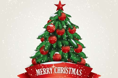 500x330 62 Free Colorful Christmas Vector Graphics For Designers Designbeep