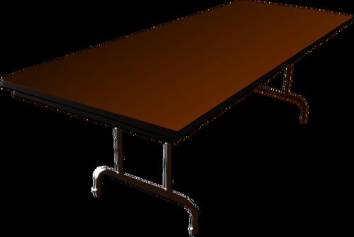 500x335 Folding Table Public Domain Vectors
