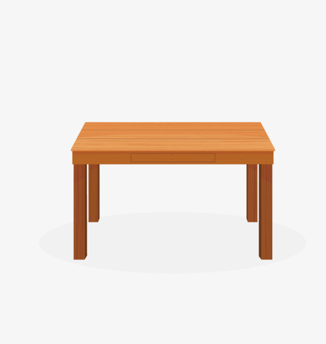 650x685 A Table, Table Vector, Hd, Vector Png And Vector For Free Download