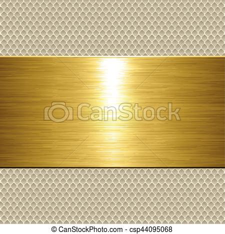 450x467 Metallic Plate Background Gold. Metallic Background, Gold Metal