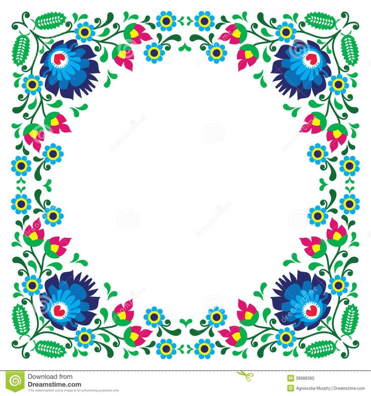 Mexican Flowers Vector at GetDrawings.com | Free for personal use ...