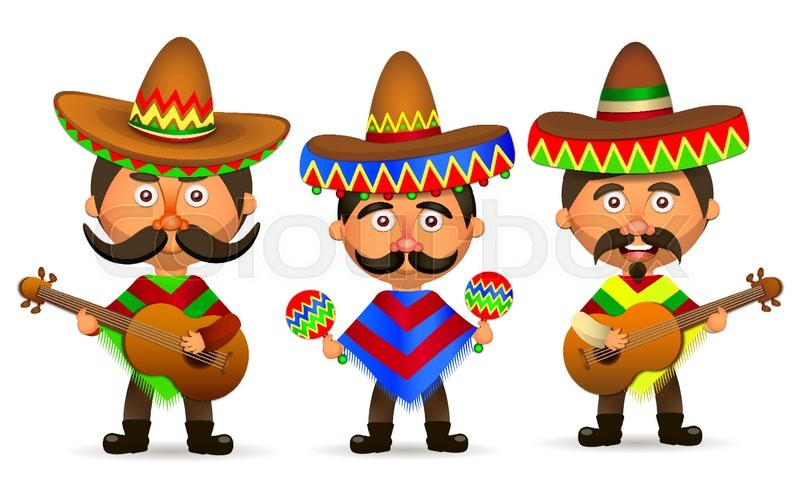 800x480 Mexican Hat, Sombrero, Mexican Hat Isolated, Mexican Hat Vector
