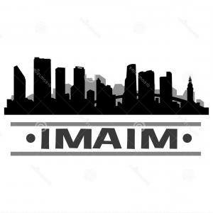 300x300 Miami Svg Miami City Vector Skyline Rongholland