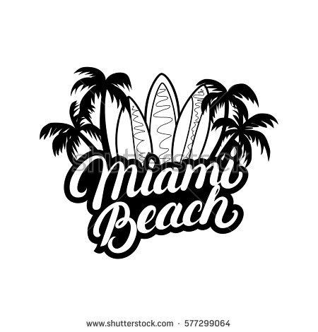 450x470 Miami Clipart Symbol