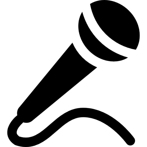 626x626 Microphone Icons Free Download
