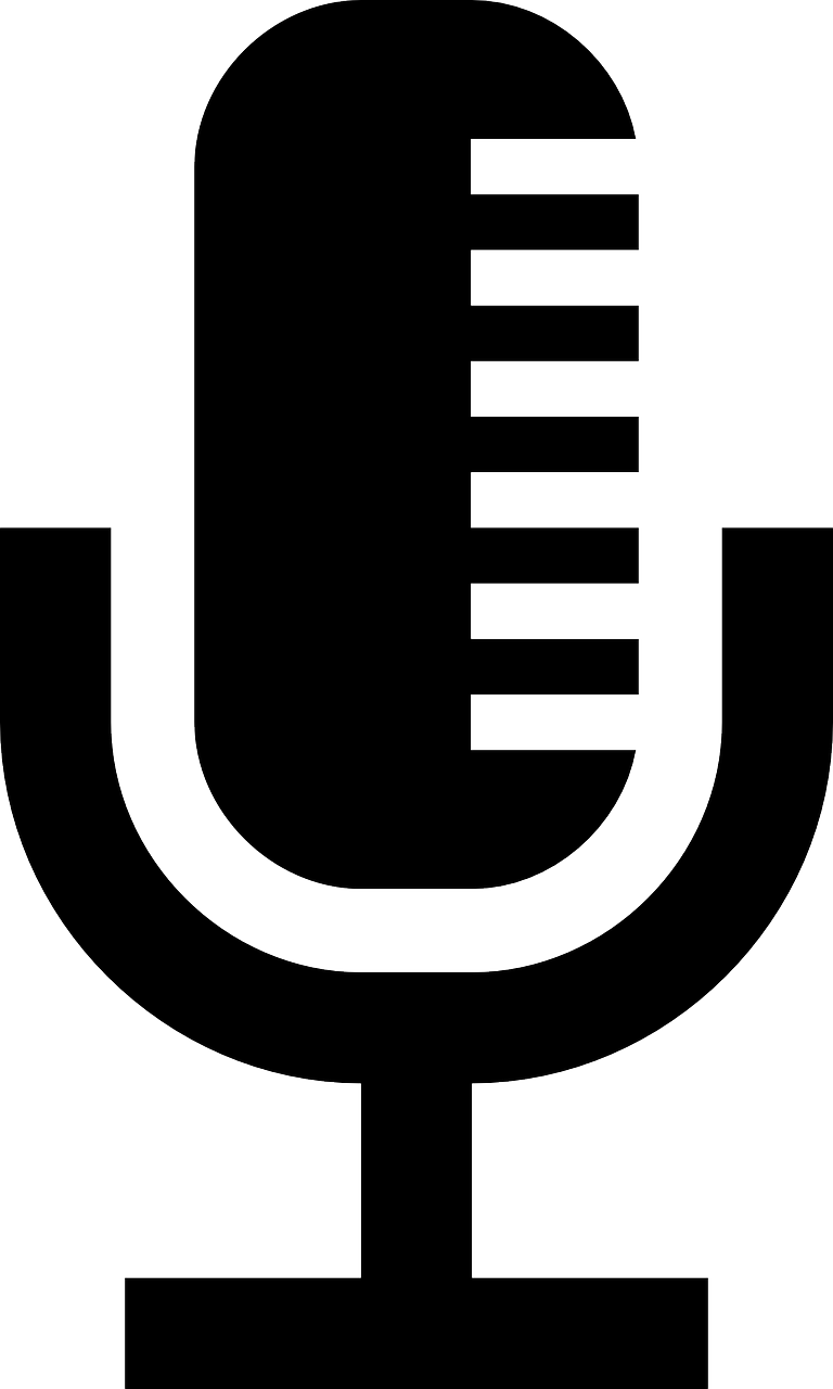 768x1280 Collection Of Free Mic Vector Wireless. Download On Ubisafe