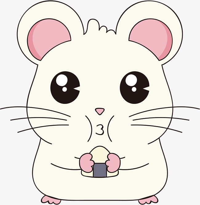 650x665 Mice Eating Food, Vector Png, Mice, Lovely Mouse Png And Vector