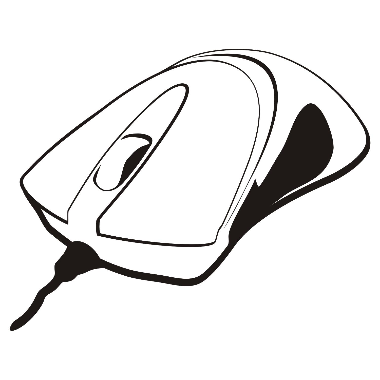 1500x1500 Mice Clipart Vector
