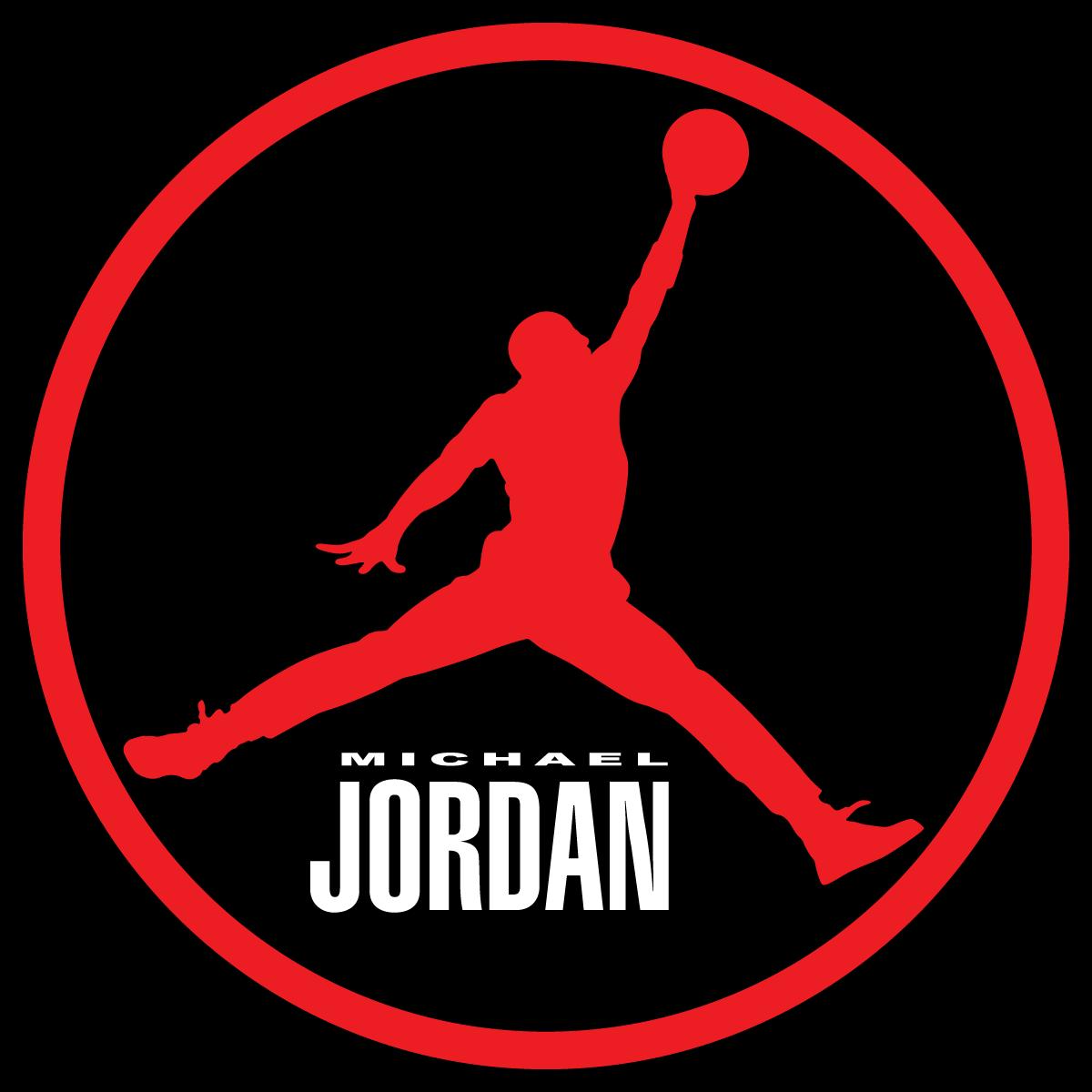 Michael Jordan Vector at GetDrawings | Free download