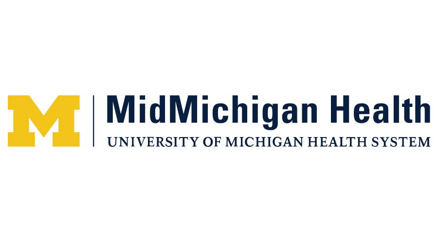 900x500 Midmichigan Health University Of Michigan Health System Vector