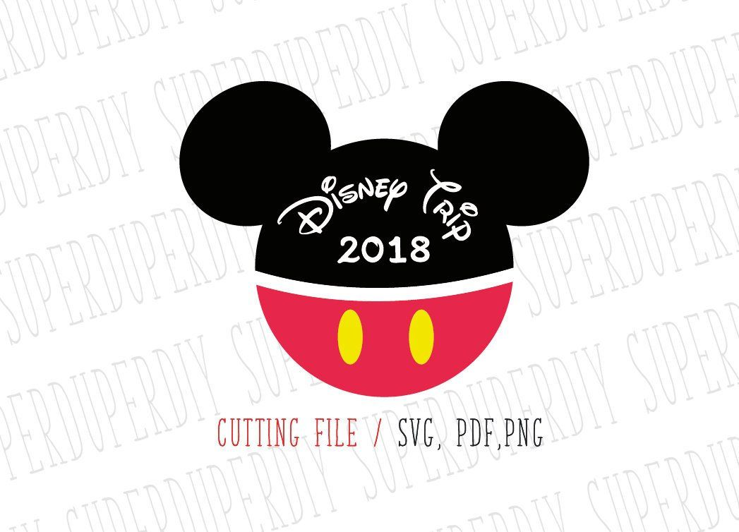 1047x754 Disney Trip 2018 Svg Disney Family Vacation 2018, Minnie Mouse Svg
