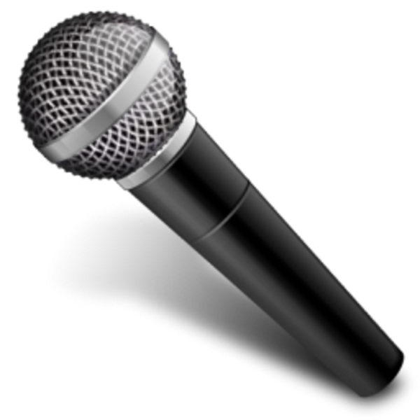 600x600 15 Mic Png Vector For Free Download On Mbtskoudsalg